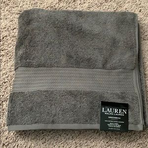 Ralph Lauren Bath Towel